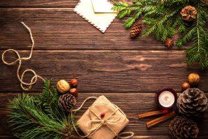 Customer Inn GmbH - Mailing-Kampagnen zum Jahresende