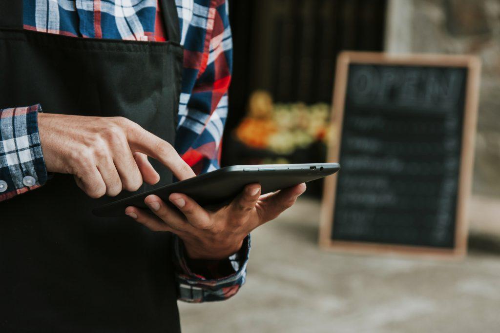Customer Inn GmbH - Digitales Marketing für KMU