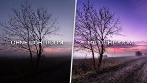 Bildbearbeitung mit Lightroom - Customer Inn GmbH