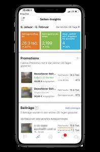 Software für Facebook Marketing - Customer Inn GmbH