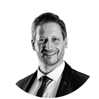 Customer Inn GmbH - Volker Vogel