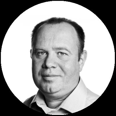 Customer Inn GmbH - Wolfgang Kuhmann - Team