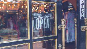 Online Handel vs Offline Handel